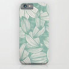 leavesfall iPhone 6s Slim Case