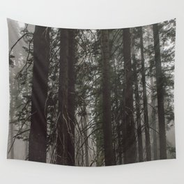 SEQUOIAS Wall Tapestry