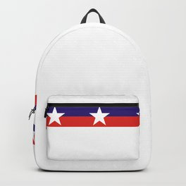 Cruz For President 2016 Backpack