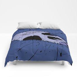 Epic Air Battle Comforters
