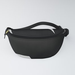 Abstract Form 01 Fanny Pack