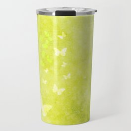Apple peas - Pomme de pois Travel Mug