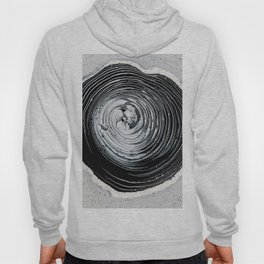 The Hole (Black and White) Hoody