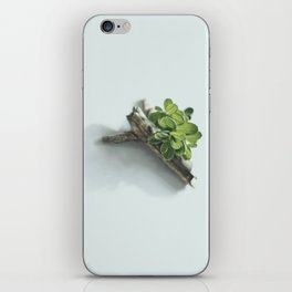 Forest - Lingonberry iPhone Skin