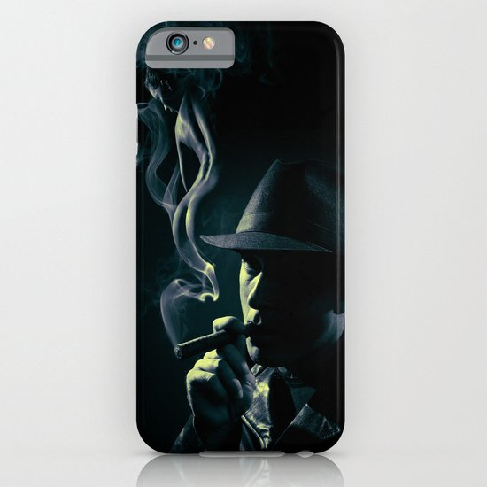 Untouchable iPhone & iPod Case