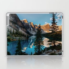 Moraine Lake Canada Laptop & iPad Skin