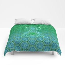 Lifeforms   Sacred geometry Comforters
