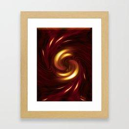 Arrogance Framed Art Print