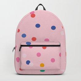 Confetti Disco Backpack