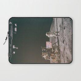 Moon Landing - Stanley Kubrick outtakes Laptop Sleeve