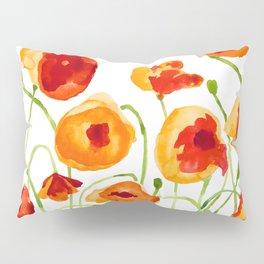 Poppy Sunrise Pillow Sham