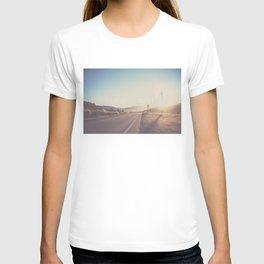 lets get lost together ...  T-shirt