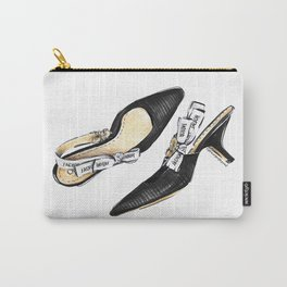 D SHOES SS17 Carry-All Pouch