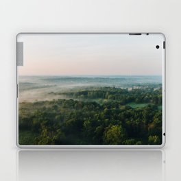 Kentucky from the Air Laptop & iPad Skin