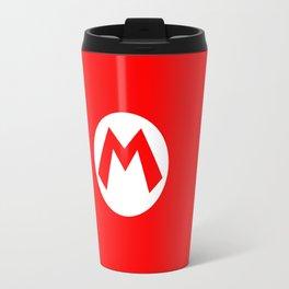 Nintendo Mario Travel Mug