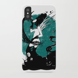 Sin Titulo iPhone Case