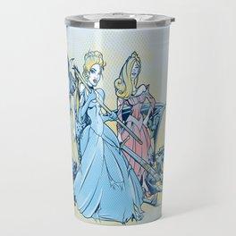 Fairytale Fatales Travel Mug