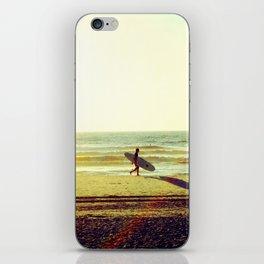 Surf Life iPhone Skin