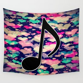MUSIC-115 Wall Tapestry