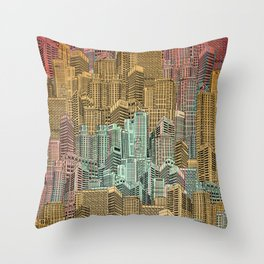 Home1 Throw Pillow
