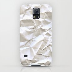 White Trash Slim Case Galaxy S5