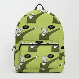 Clip Backpack