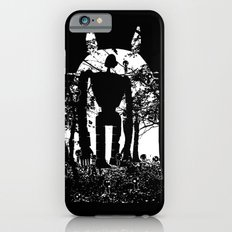 Miyazaki Forest Slim Case iPhone 6s