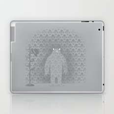 The Wall Monster Laptop & iPad Skin