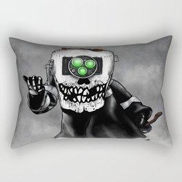 SLUGZILLA Rectangular Pillow
