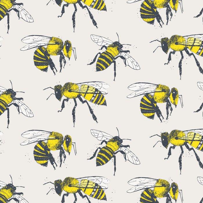 Bees Leggings