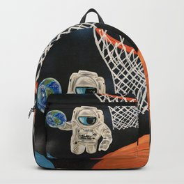 Space Games Backpack