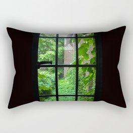 Founders Window Rectangular Pillow