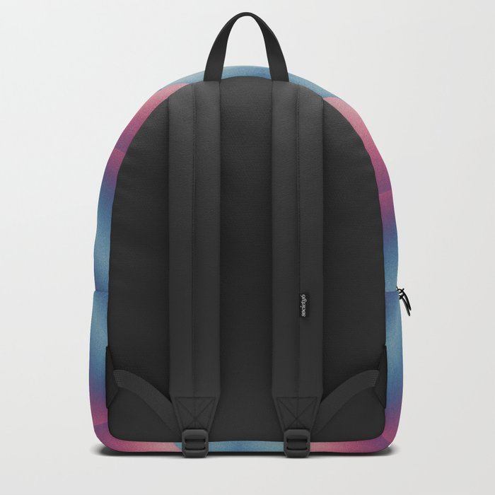 Not A Clear Simple Truth Backpack