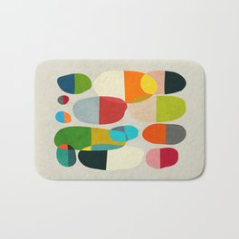 Jagged little pills Bath Mat
