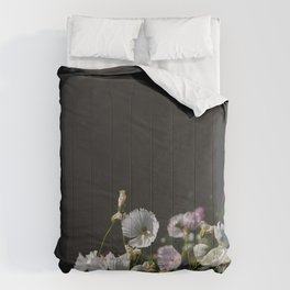 At the garden Comforters