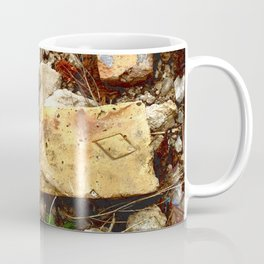 Diamond Can Be Rough Coffee Mug