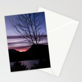 Perfect End Stationery Cards