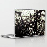 ninja Laptop & iPad Skins featuring ninja by neutral density