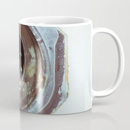 Flushed Coffee Mug