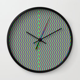 get cracy  (A7 B0003) Wall Clock