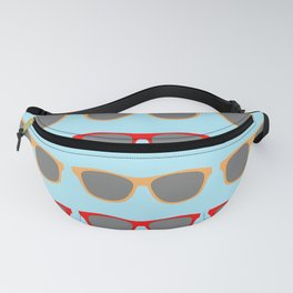 Shades Fanny Pack