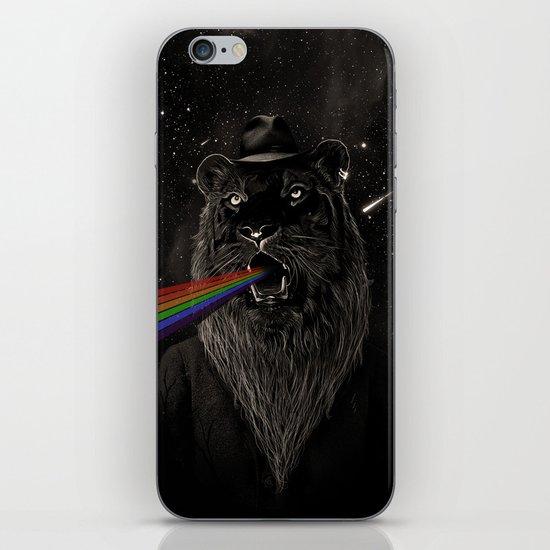 Call of the Wild Night II iPhone & iPod Skin