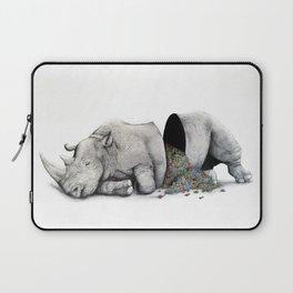 Rhino Slumber Laptop Sleeve