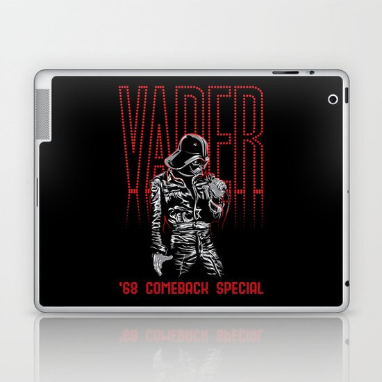 68 Comeback Special Laptop & iPad Skin