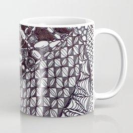 Zen Doodle Graphics zz12 Coffee Mug