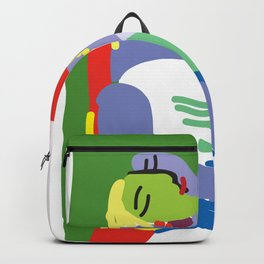 Picasso The Dream Backpack