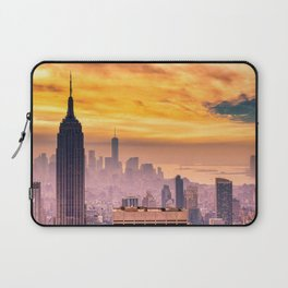 New York . Laptop Sleeve