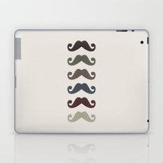 Stache Attack Laptop & iPad Skin
