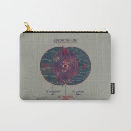 Lovecraft Venn Diagram Carry-All Pouch