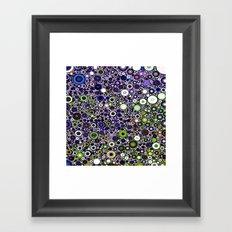 :: Day After :: Framed Art Print
